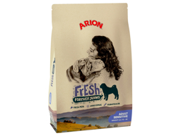 ARION FRESH SENSITIVE HUNDFODER