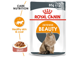 ROYAL CANIN INTENSE BEAUTY SOVS KATTEMAD