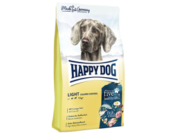 HAPPY DOG LIGHT CALORIE CONTROL HUNDFODER