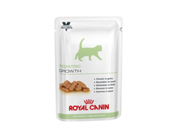 ROYAL CANIN VETERINARY CARE NUTRITION PEDIATRIC GROWTH KATTEMAT