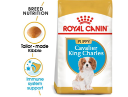 ROYAL CANIN CAVALIER KING CHARLES PUPPY HUNDEFODER