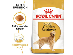 ROYAL CANIN GOLDEN RETRIEVER ADULT HUNDEFODER