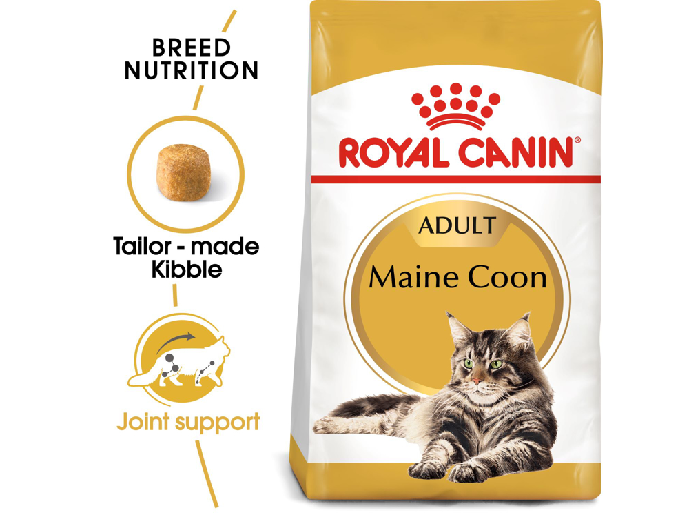 ROYAL CANIN MAINE COON KATTEMAD