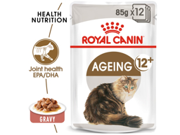 ROYAL CANIN AGEING SOVS KATTEMAD