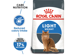 ROYAL CANIN LIGHT WEIGHT CARE KATTEMAD