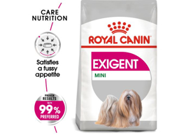 ROYAL CANIN MINI EXIGENT HUNDEFODER