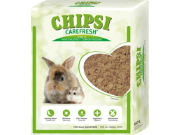CHIPSI CAREFRESH NATURALSTRØELSE