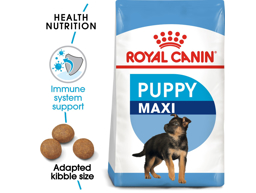 ROYAL CANIN MAXI PUPPY HUNDEFODER