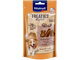 VITAKRAFT TREATIES MINIS HUNDEGODBIT
