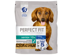 PERFECT FIT SENIOR SMALL KYLLING HUNDEFODER