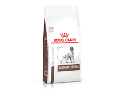 ROYAL CANIN VETERINARY DIET  GASTROINTESTINAL HUNDEFÔR