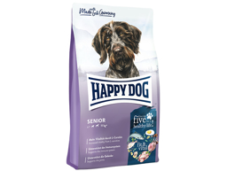 HAPPY DOG SENIOR FIT VITAL HUNDFODER