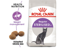 ROYAL CANIN STERILISED 37 KATTEMAD