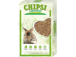 CAREFRESH CHIPSI NATURALSTRØELSE