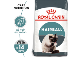 ROYAL CANIN HAIRBALL CARE KATTEMAD