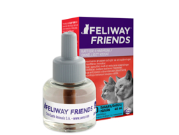 FELIWAY FRIENDS FEROMON REFILL KAT