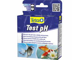 TETRA PH TEST