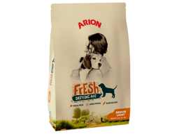 ARION FRESH SENIOR LIGHT HUNDFODER
