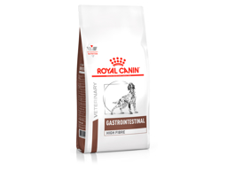 ROYAL CANIN VETERINARY DIET GASTROINTESTINAL HIGH FIBRE HUNDEFÔR