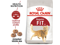 ROYAL CANIN FIT 32 KATTEMAD
