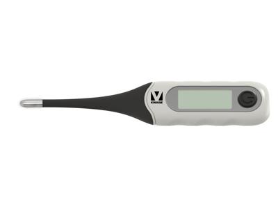 Termometer digital med fleksibelt tip