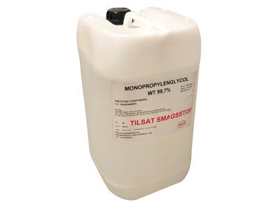 Monopropylenglycol 25 kg