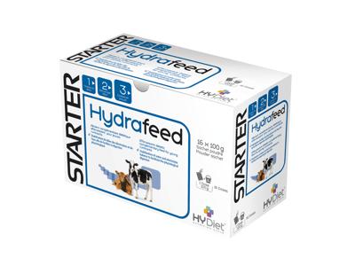 Hydrafeed 16 x 100 g