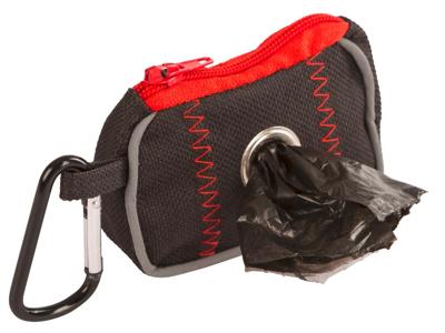 Hunde høm-høm taske