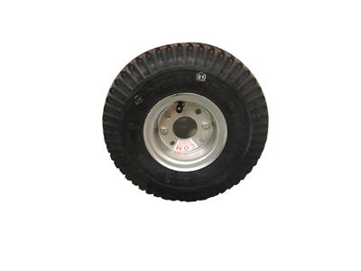 Hjul til Ornevogn Contact-O-Max 1 stk.