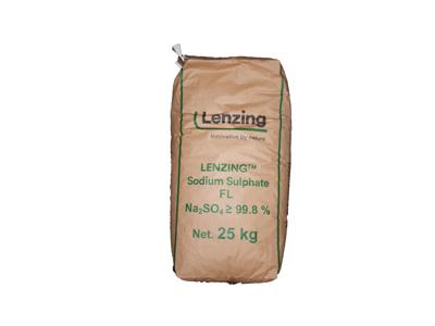Natriumsulfat/Glaube salt 25 kg
