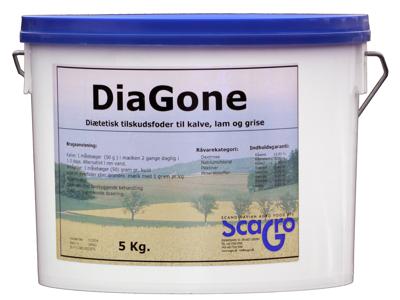 DiaGONE 5 kg