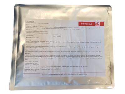Kofasil S 1.2 5 poser á 100g /100t