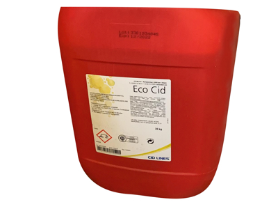 Eco Cid 35 kg syre