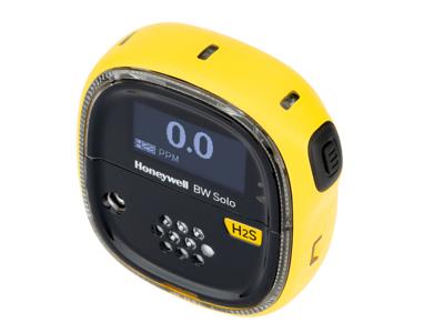 Gasdetektor BW Solo - Lite H2S