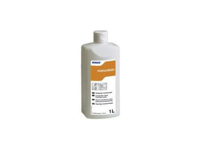 Håndsæbe ManoClean 1 liter