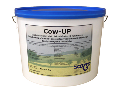 Cow-UP 9 kg