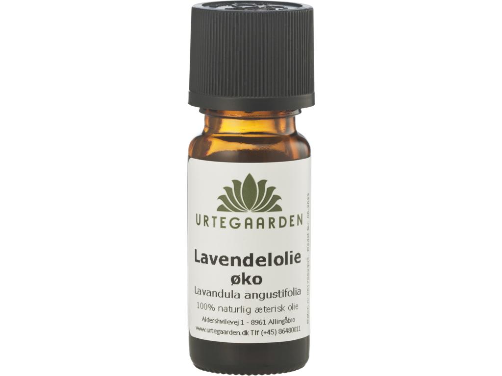 Lavendelolie ØKO