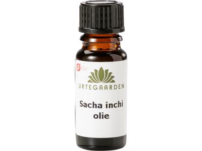 Sacha inchi olie ØKO