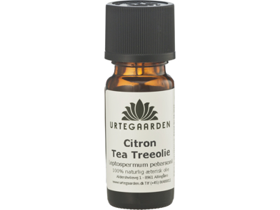 Citron Tea treeolie