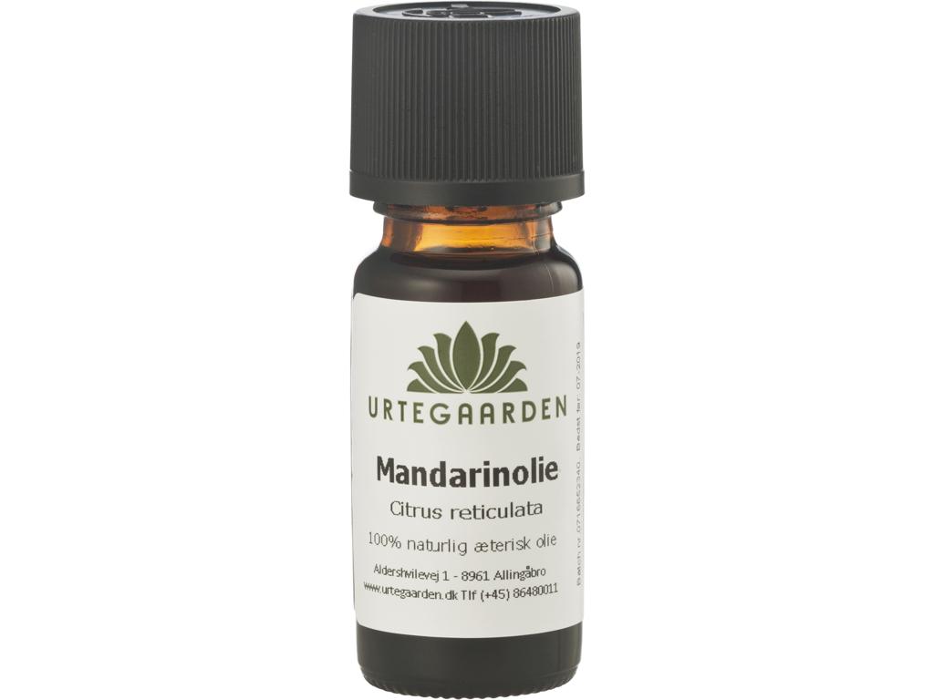 Mandarinolie