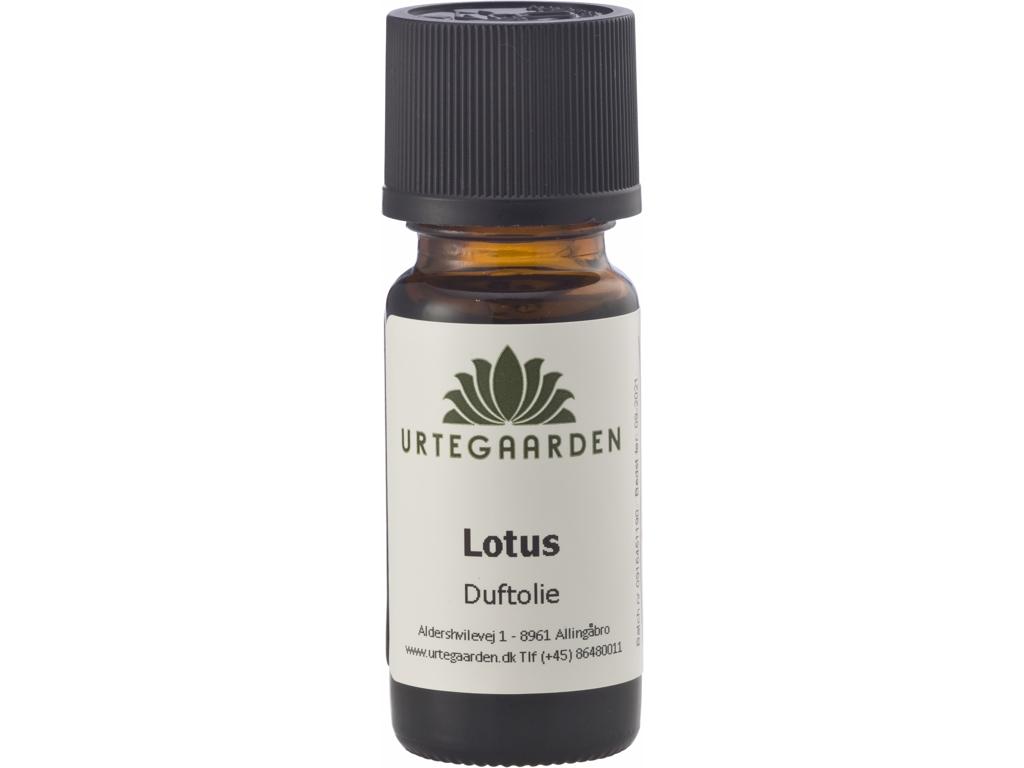 Lotus duftolie