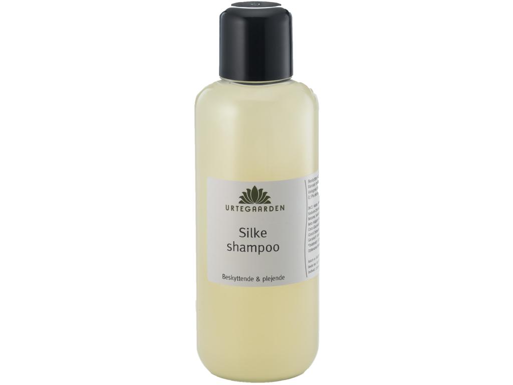 Silkeshampoo