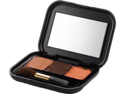 Makeupæske med spejl