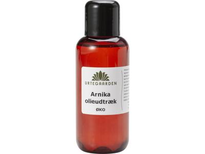 Arnikaolie ØKO 30 ml