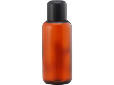 Brun plastflaske 100  ml