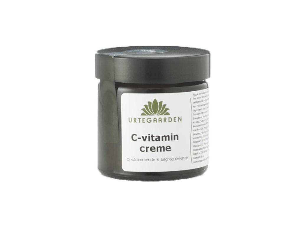 C-vitamincreme