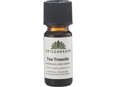 Tea Treeolie