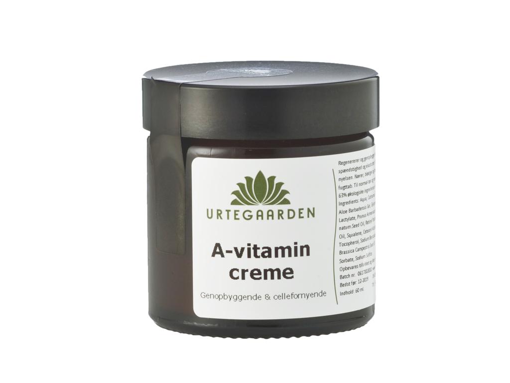A-vitamincreme
