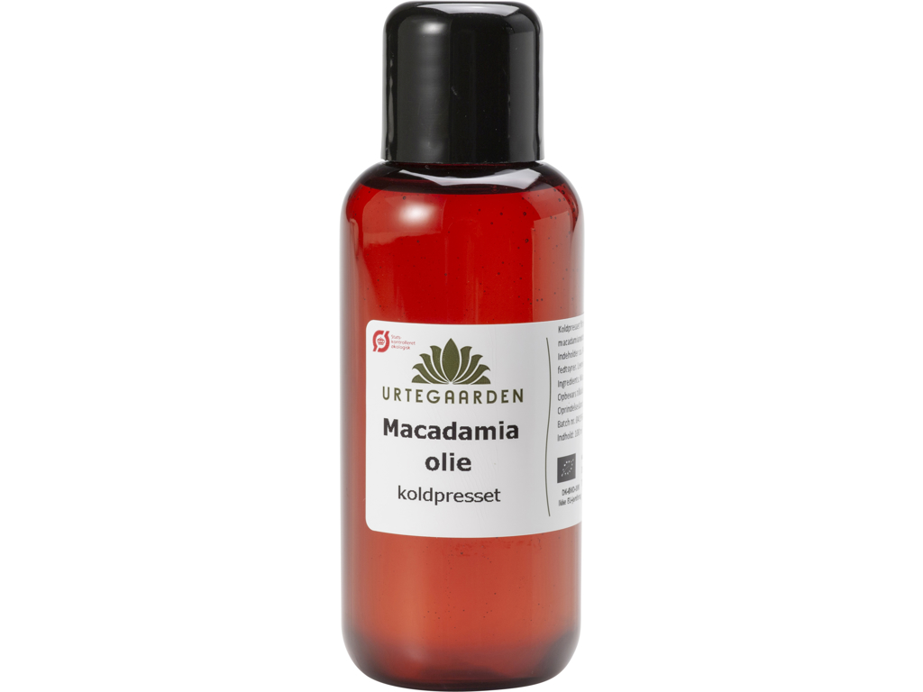 Macadamiaolie ØKO