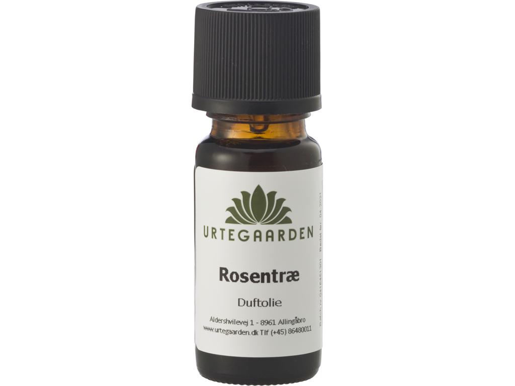 Rosentræ duftolie